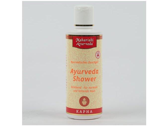 Sprchovací gél ajurvédsky KAPHA - 200 ml