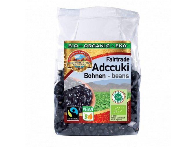 Pearls Čierna Adccuki fazuľa BIO Fairtrade - 250g