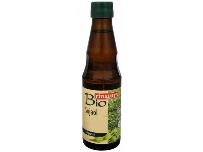 Sójový olej BIO - 250 ml