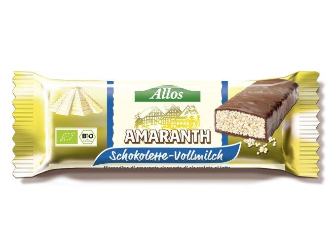 861292 Amaranth Schokolette Vollmilch small