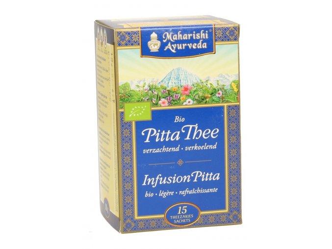 PITTA BIO čaj - 15 sáčkov (18 g)