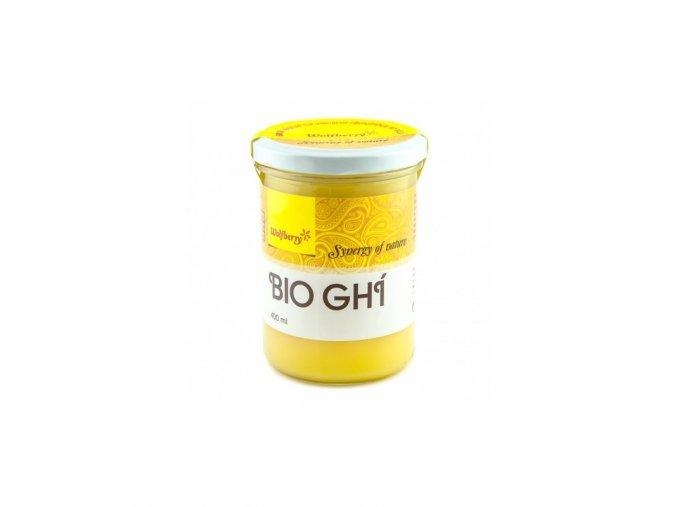 Ghí (Ghee) BIO - 400 ml