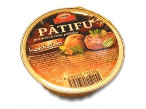 Nátierka Patifu s hokkaidom - 100g