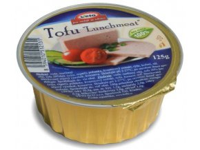 Tofu Lunchmeat - 125g
