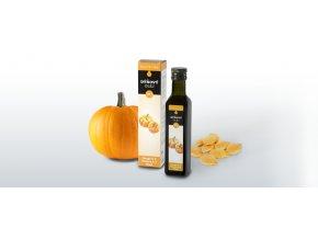 Tekvicový olej BIO - 250 ml
