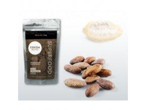 BIO RAW nepražené kakaové bôby - 250g