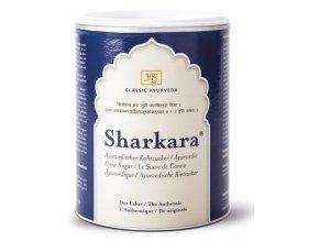 Sharkara, ajurvédsky trstinový cukor - 500g