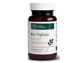 Triphala BIO extrakt - 120 tabliet