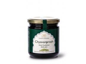 Chyavanprash, ovocný džem z Amalaki - 500 g