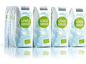 Indi Coco Kokosová voda 100% BIO 12 x 330 ml - Pure