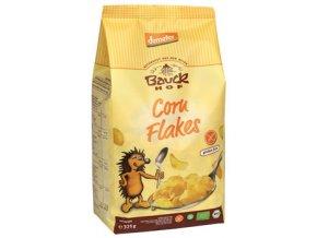 Cornflakes kukuričné bezlepkové BIO 325g