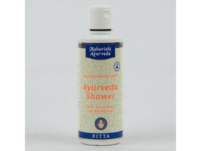 Sprchovací gél ajurvédsky PITTA - 200 ml
