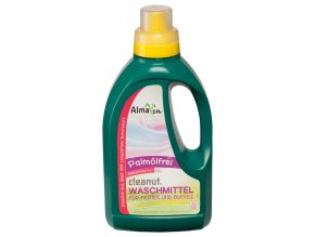 AlmaWin Cleanut tekuté mydlové orechy - 750 ml