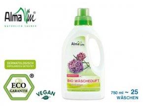 AlmaWin Aviváž BIO s vôňou Verbena - 750 ml