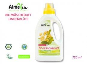AlmaWin Aviváž BIO s vôňou Lipový kvet - 750 ml