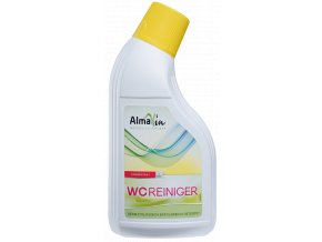 AlmaWin WC čistič - 500 ml