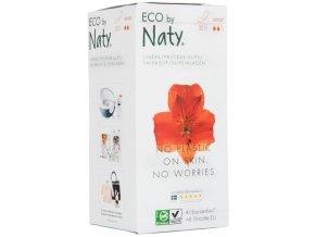 Slipové vložky Naty Nature Womencare Normal (32 ks)