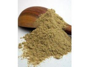 Muira puama koreň mletý - 50 g