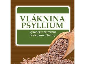 Vláknina Psyllium - 250g