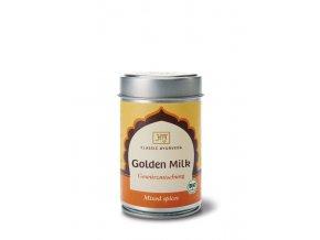Zlaté mlieko, zmes korenia BIO - 50g