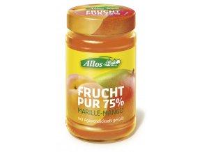 Džem BIO marhuľovo mangový 75% - 250g