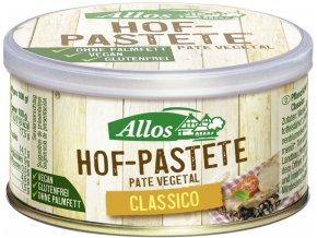 Hof Paštéta Classico BIO - 125g