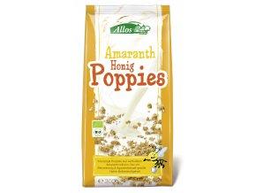 51101 Amaranth Honig Poppies large