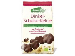 862138 Dinkel Schoko Kekse large