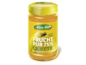 28731 Frucht pur Quitte large