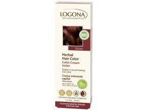 herbal hair color cream tizian