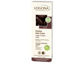 herbal hair color cream teak