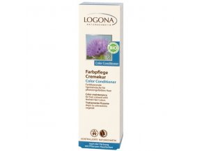 logona colour conditioner