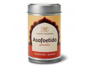 Asafoetida Classic Ayurveda 70g