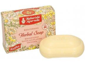 KAPHA bylinkové mydlo, 100 g