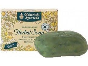 NEEM bylinkové mydlo, 100 g