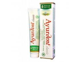 Ayurdent zubná pasta, 75 ml