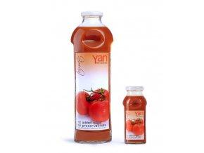 Šťava paradajková 100 bez cukru 250ml