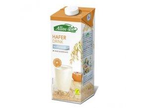 allos hafer drink naturell 1 l hafermilch
