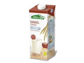 allos dinkeldrink