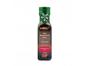 55980 malinovy olej bio 100 ml wolfberry 55980