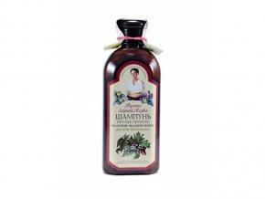Šampón posilňujúci pre všetky typy vlasov 350 ml
