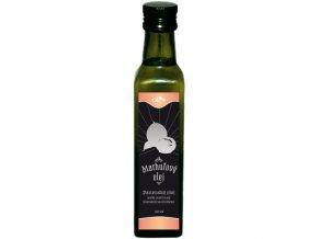 olej z marhulovych jadier 250 ml