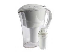Alkalizujúci filtračný džbán na vodu 2,0 L