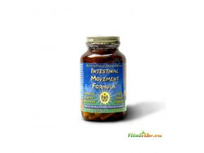 Intestinal Movement Formula - 120 kapsúl