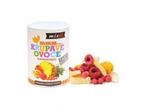 mixit mrazom susene sladkokysle ovocie