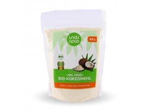 indi bio kokosmehl 500 g indi coco superfood kokos