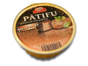 Nátierka Patifu gourmet - 100g