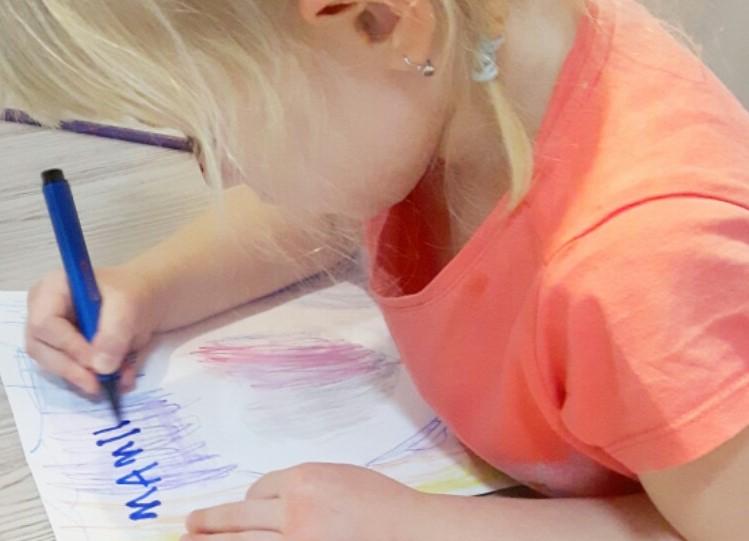 5 krásných nápadů, co vytvořit s dětmi k svátku matek