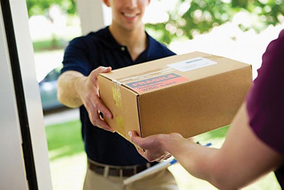 Co se stane, když nepřevezmete balík na dobírku