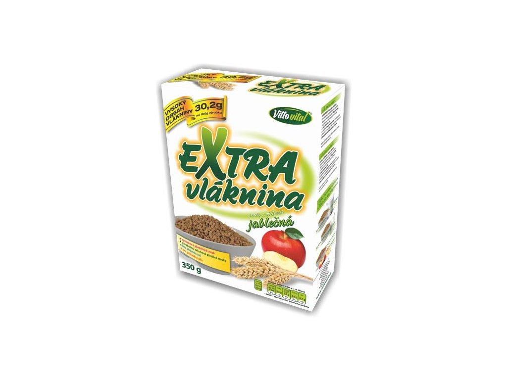 extra vlaknina